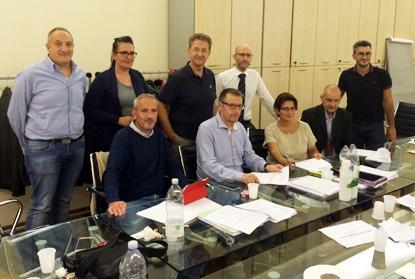 Accordo di rinnovo del ccnl dei lavoratori delle piccole e for Ccnl legno e arredamento piccola e media industria
